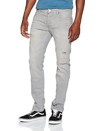 Pantalones Grau l36 Q By 93z3 W32 Para 40707712450 Hombre s Designed wxRqI0B6