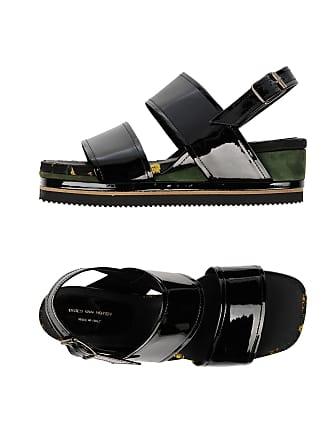 Chaussures Van Van Noten Dries Sandales Noten Dries T56zqnxX