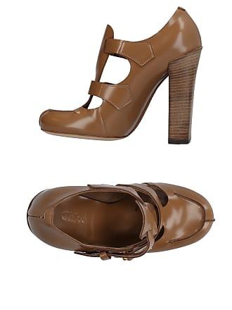 Chaussures Chloé Chaussures Chloé Mocassins Mocassins xqBwTqYtSr