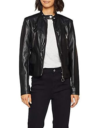 Giubbotti Jacket Mantel Fortuna Damen Guess DbEYeH29WI