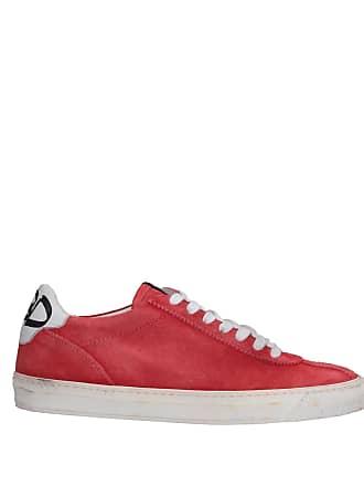Sneakers Tennis Chaussures Basses Quattrobarradodici amp; g5OxFq5w