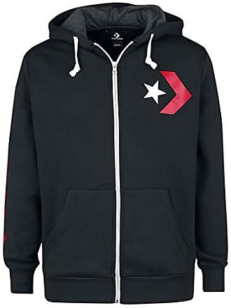 Star Hoodie Capuche Converse À Zip Sweat Shirt Homme Graphic Chevron Full PwwXxzq1d