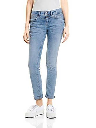 11376 autentica Jeans 30w Street blu 30l Bleach X One slim 371340 Jane Random donna da 8xg4PAxw