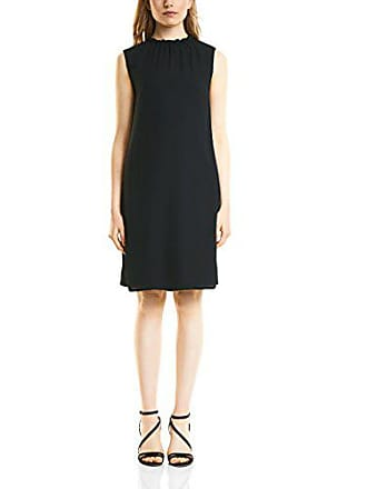 Fiesta Negro One Mujer 38 Para De 140627 10001 Vestido black Street A7qnSa6A