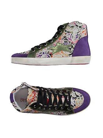 Calzado Sneakers Sneakers Ishikawa Abotinadas Abotinadas Calzado Ishikawa Ishikawa 575a6Bqr