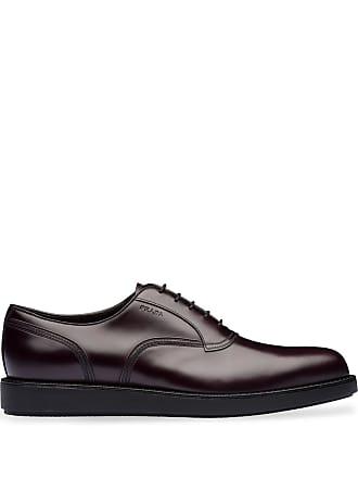 Chaussures Jusqu''à Prada® Achetez Richelieu Chaussures Richelieu HxRr1H