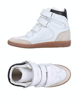 −50 Marant® Isabel Koop Stylight Sneakers Tot Tp66S0q
