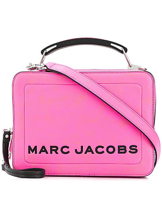 Marc Umhängetasche Box Rosa The Jacobs wtrpw