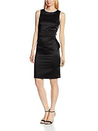 Squash Lucy Femme The Hot 42 black Robe Noir ZqT4xxwd