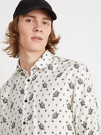 Articles Hommes Stylight The 194 Pour Chemises Kooples CTSx4wqtX