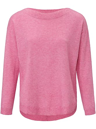 Betty Barclay ausschnitt Pullover Rosé U boot w8nmN0