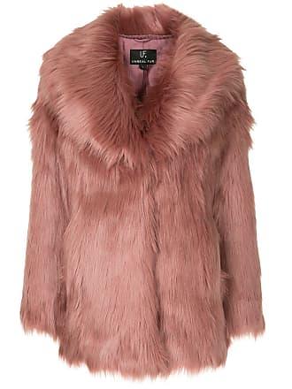 Unreal Premium Fur Rose Jacket Rosa Colore Di N0nOvm8w