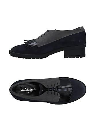 Marine Le À Lacets Marine À Le Chaussures Chaussures O8Tx5qEw