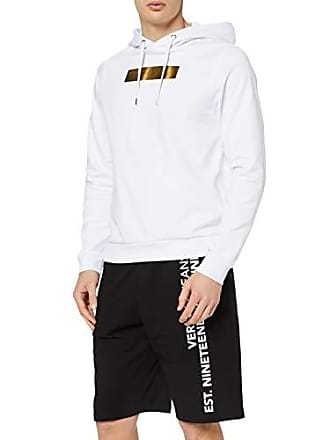 Light Versace Xx Sudadera Applicable 003 Not Hombre bianco large Ottico Blanco Sweater Man rxqPHwr
