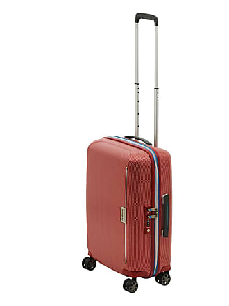 4r Valise Mix Rigide Cabine Rouge Samsonite Spinner Mesh Cm 55 mN8nw0