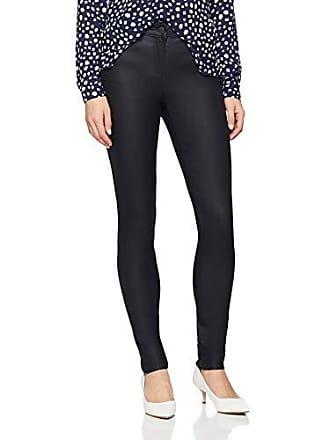 Coating 10128 Blau 371645 deep Pantalones Blue Para Victoria Cecil Mujer qwRzEHFx