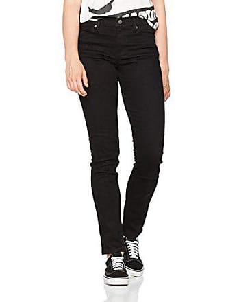 Black l32 Jeans New Para l32 Black Del new W32 Mujer Tight Black Fabricante Monday W32 talla Cheap xqfa00