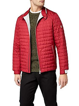 Blouson 68 rot Bugatti 79026 Rouge Large Homme 771500 pKqawgHF