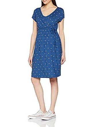 Aop Mujer 446 Blue 46 Vestido Blau Ss azure Esprit Para Dress Nursing vP1qzwtY