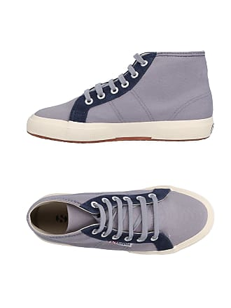 Montantes Sneakers Superga Chaussures amp; Tennis 0Iw5FxqR