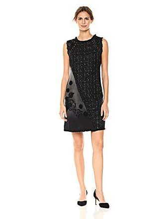 Denim Vestido 40 Desigual talla Vest Mujer 5009 black achille 42 Fabricante Negro UHwFwEYq