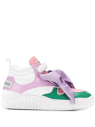 Achetez Emilio Pucci® Jusqu''à Achetez Emilio Chaussures Chaussures Pucci® 6B8FqpY