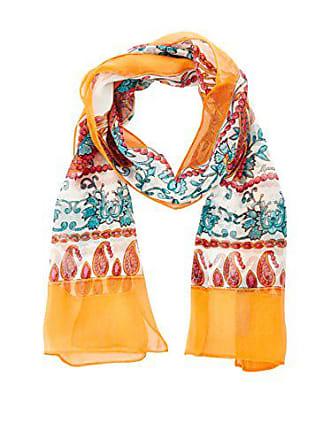 Marina Orange Chal Deste Chal Orange Deste Marina wPzUT1