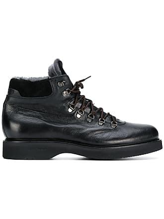 Chaussures FourrureNoir Montagne Doublées Baldinini De Yvg6bf7y
