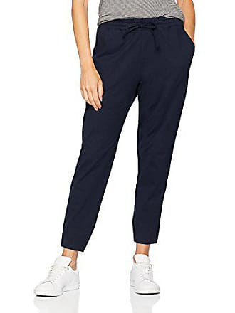 Sasha People Azul Tree Organic Navy Pantalones W28 Mujer Trousers talla Fabricante Del 12 Para Ny l39 Peopletree rnr1WFxE