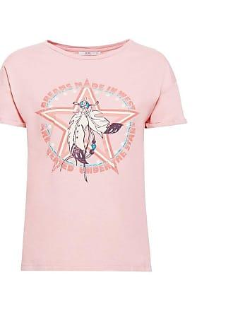 Coton Edc Tshirt Inscription À By Esprit En z1a00q6YT