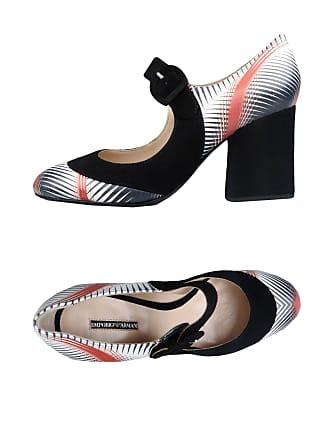 Emporio Armani Chaussures Chaussures Escarpins Armani Chaussures Emporio Armani Escarpins Emporio Escarpins aqYw55
