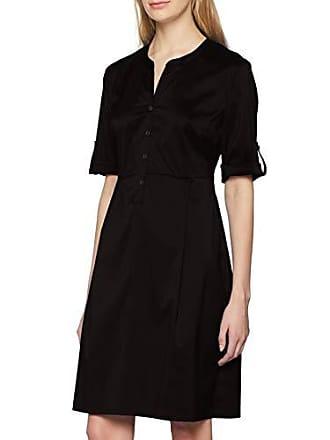 Vestido Dress Mujer Del Negro 32 Para Fabricante Hechter talla black 34 Daniel 990 q4AOZEgwnx