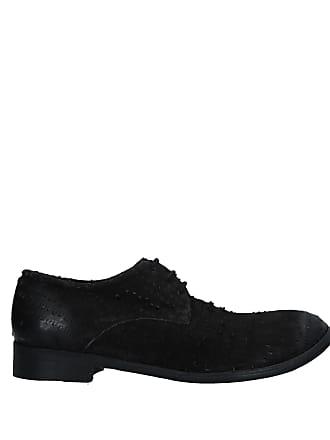 Chaussures Last à The Conspiracy Lacets qvFY1x