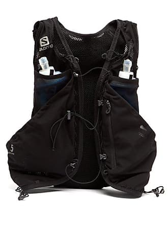 5 Salomon Set Adv Skin BackpackMens Black dhCtxQrBs