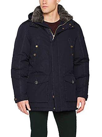 Homme taille Bleu Blouson Fabricant Redpoint navy Large 0800 1xqnn8dF