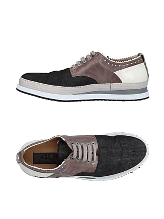 Low amp; Tennisschuhe Paciotti Schuhe Sneakers Cesare Rwq4F