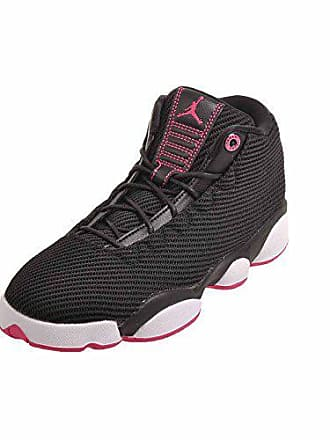 Rosa Eu weiß Horizon Damen Basketballschuhe Gg Low 39 vivid Nike schwarz Jordan Black awCzqUFU