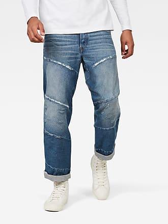 3d G Spiraq star Jeans Relaxed JKclF1