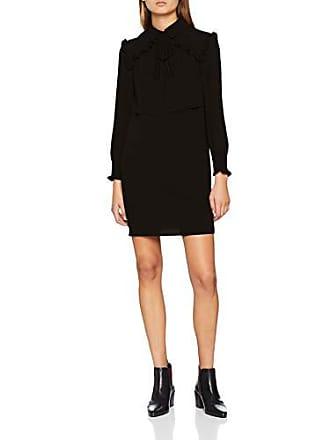 8221088 See Vestido Mujer U Soon Black Noir De Fabricante tallas 36 0 Para EwtqErxX