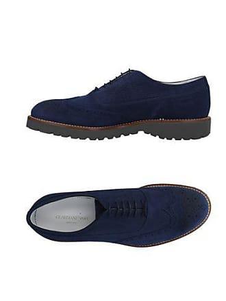 Alberto Zapatos Cordones De Calzado Guardiani wvxvYTRq