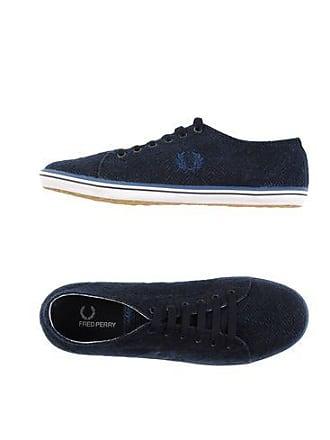 amp; Calzado Fred Deportivas Sneakers Perry xA5fz