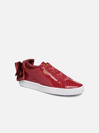 RougeStylight Puma® Chaussures Puma® Femmes En Puma® Chaussures Femmes En RougeStylight Chaussures vm80PywONn