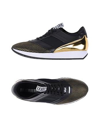 amp; Sneakers Dirk Tennis Chaussures Bikkembergs Basses EqEBSt