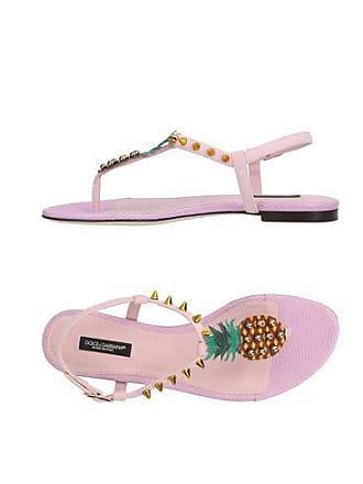 De Dedo Sandalias Calzado Dolce Gabbana amp; qxwpCI4