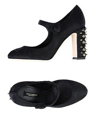 Salón Dolce Calzado Zapatos De amp; Gabbana XXqOA