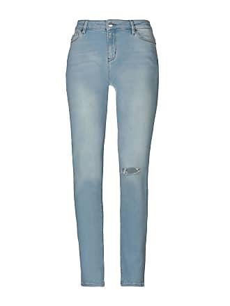Love Moschino Denim Pantalons Jean En 88HAwqr