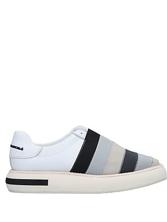 amp; Sneakers Barceló Basses Manuel Tennis Chaussures qZtxUwU6