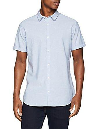 By Fit Sts Jack Hombre Azul S Jprsummer Para Large slim Fit Premium Jones amp; Shirt infinity s Camisa Plain 1dTnwA