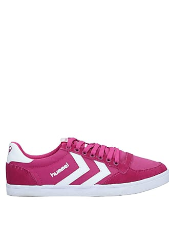 Sneakers Basses Tennis amp; Hummel Chaussures 1Xw7qAT