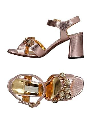 Chose Chaussures Chaussures Sandales Sandales L'autre L'autre Chose w60z7xq7fB